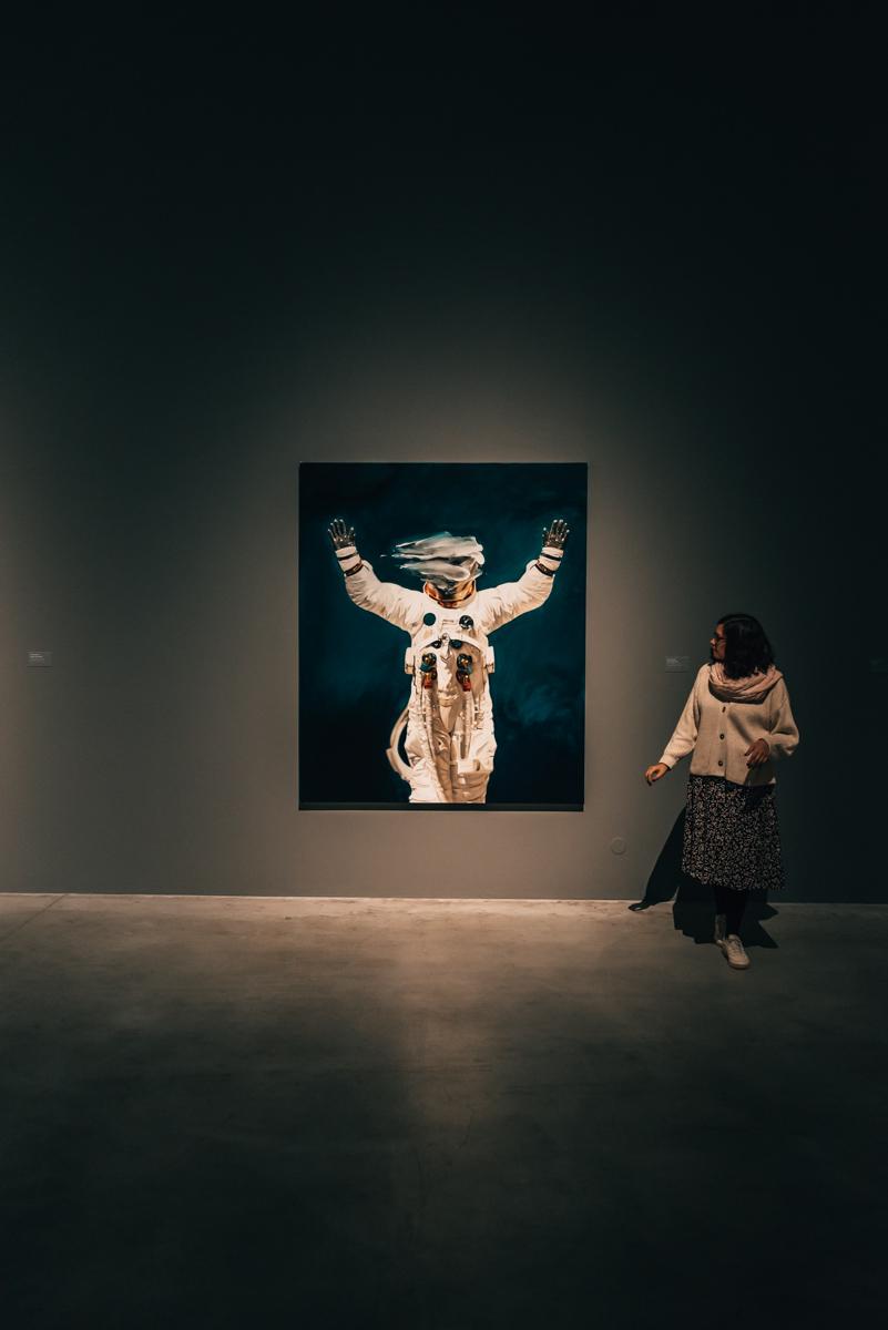 Kunsthalle Krems Tipps