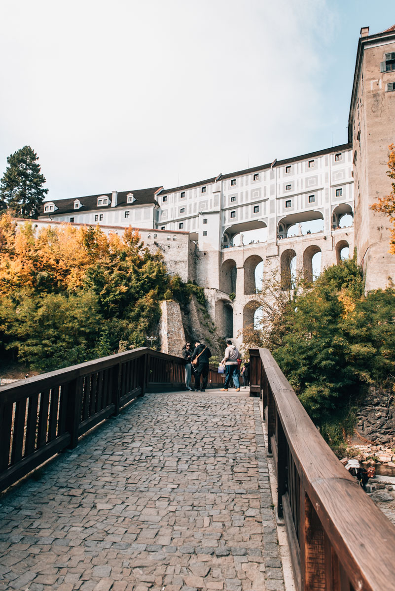 Mantelbrücke
