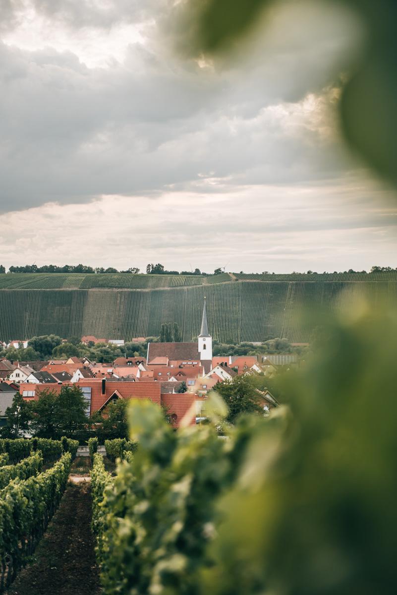 Nordheim am Main Tipps