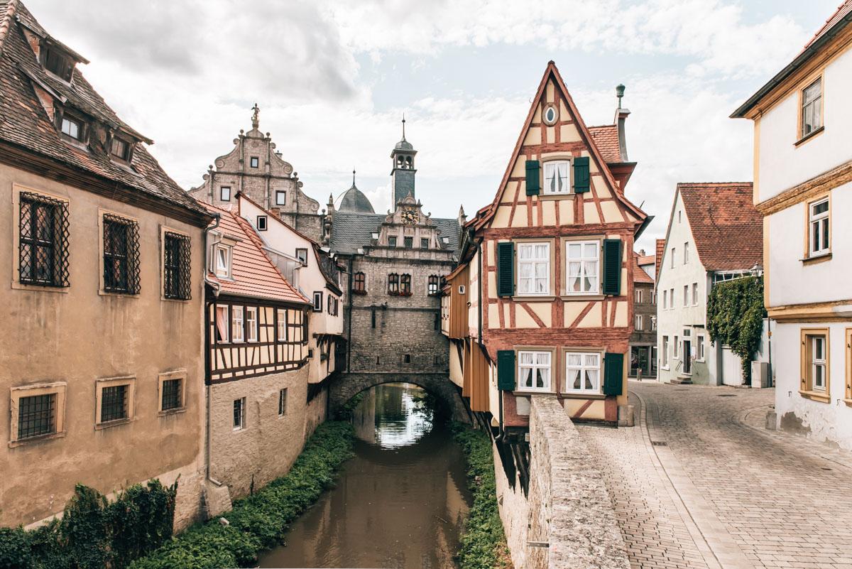Frickenhausen am Main: Unsere Tipps für das Südliche Maindreieck - Sommertage