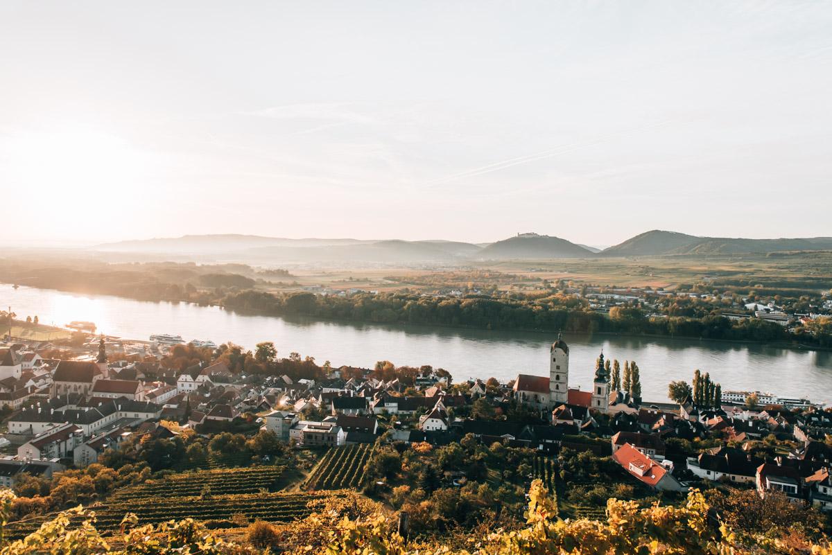 Krems an der Donau: Die schönsten Sehenswürdigkeiten und unsere Tipps - Sommertage