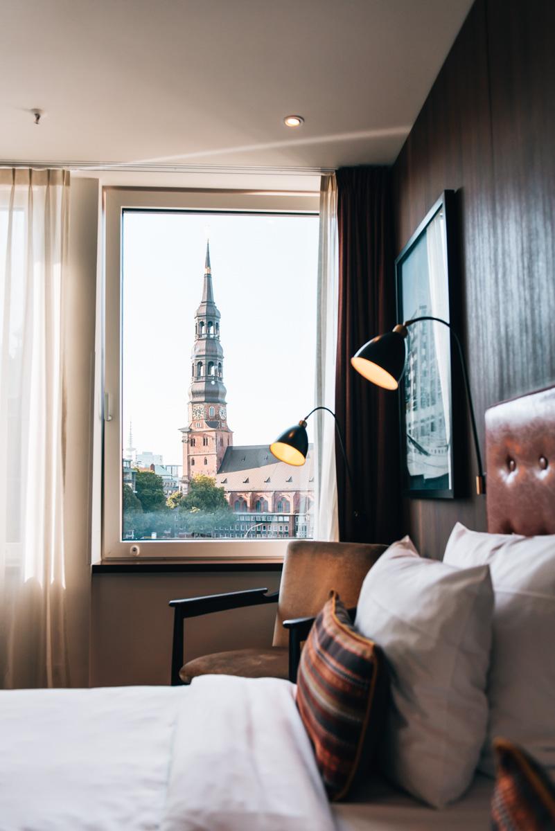 Ameron Hamburg Speicherstadt
