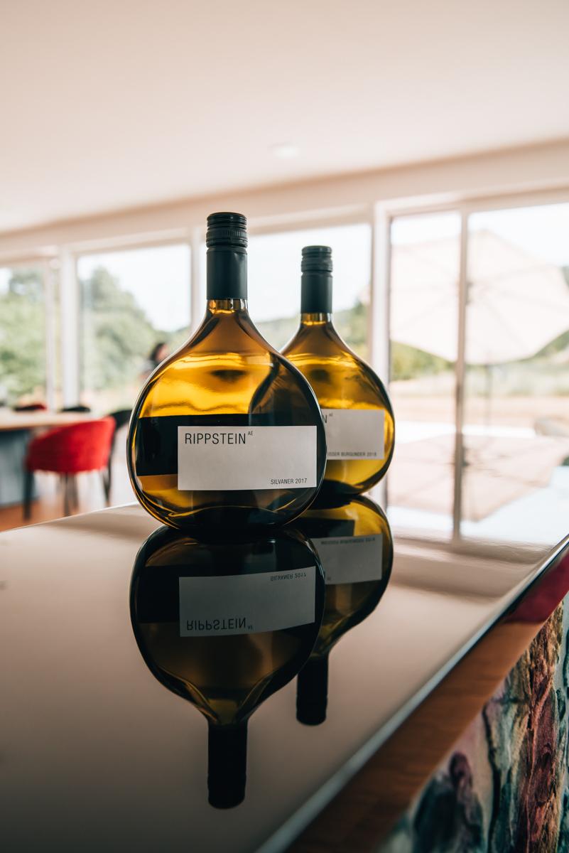 Franken Wein Bocksbeutel