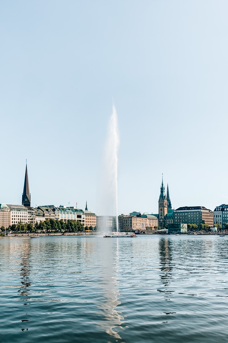 Hamburg Travel Blog