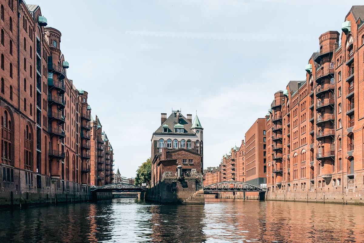 Hamburg Speicherstadt Tips