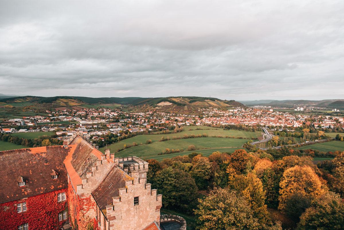 Hammelburg Sehenswürdigkeiten