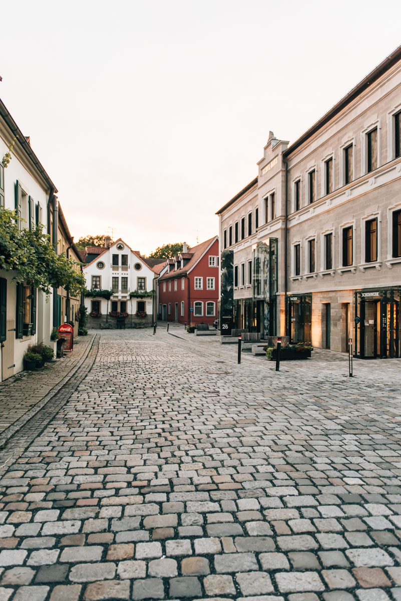 Iphofen Altstadt