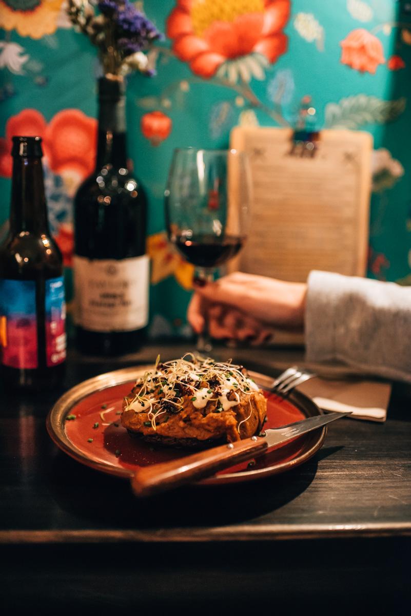 Malaga Restaurant Tipps