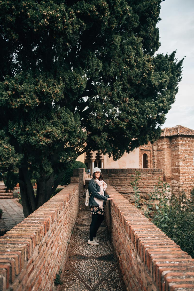 Alcazaba Malaga Tipps