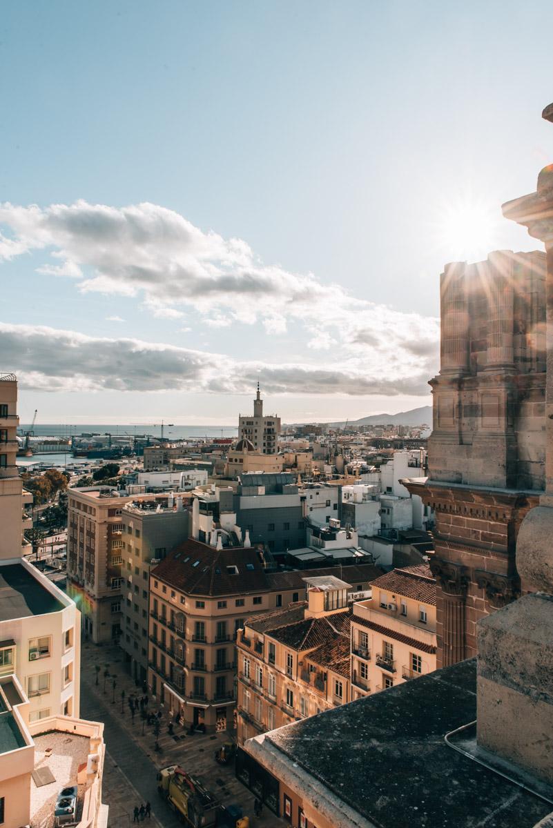 Malaga Sehenswürdigkeiten Tipps
