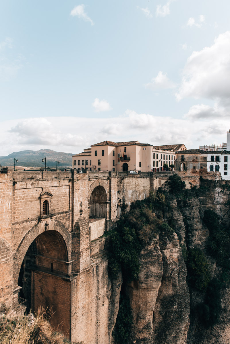 Ronda Andalusien Tipps