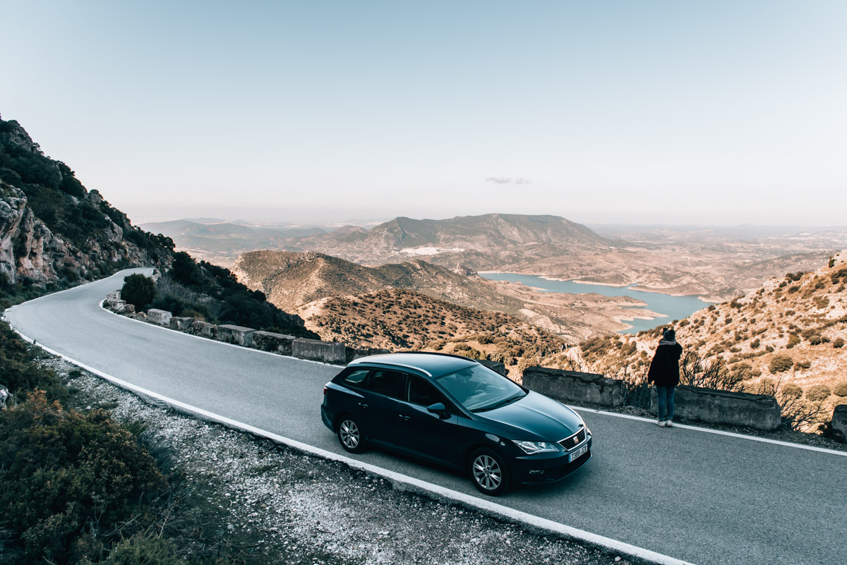 Roadtrip durch Andalusien: Unsere Reiseroute mit allen Highlights