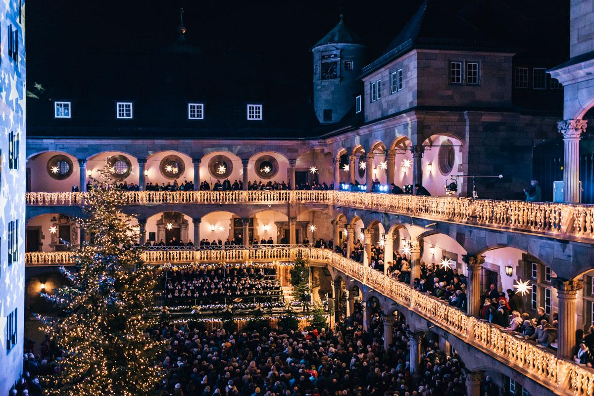 Stuttgart im Winter: 5 Dinge, die du zur Weihnachtszeit erleben kannst - Sommertage