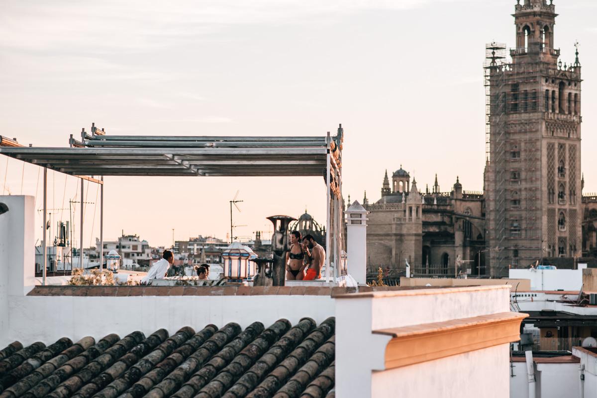 Banos Arabes Sevilla
