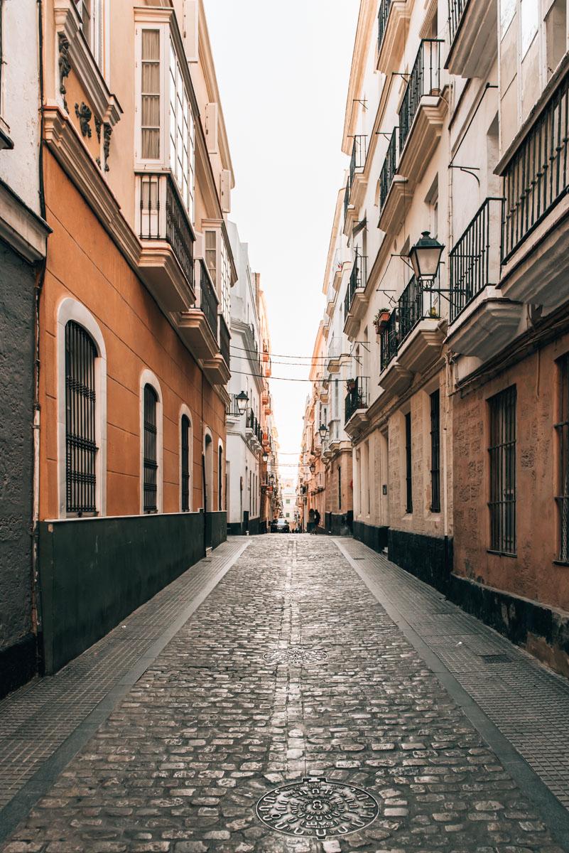 Cadiz Altstadt Tipps