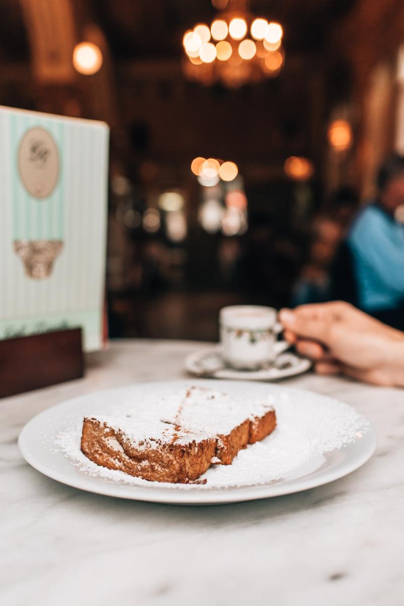 Cafe Cadiz Tipps
