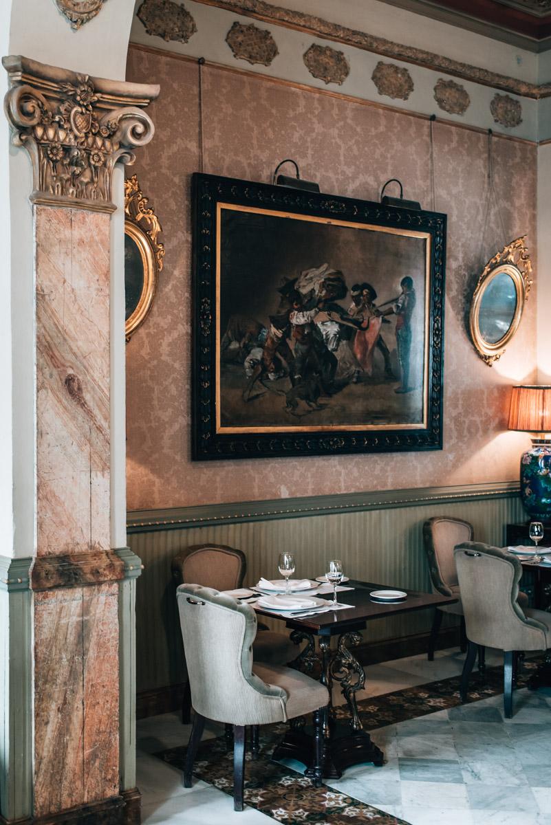 Cafe Royalty Cadiz