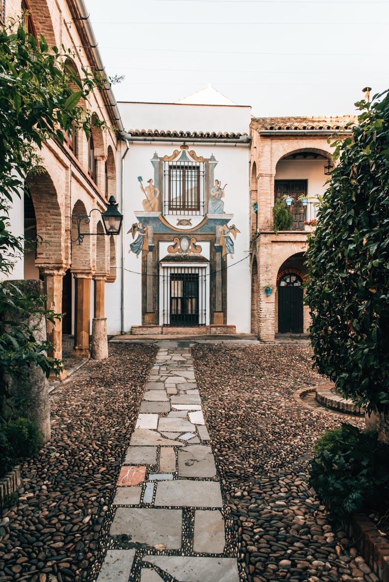 Cordoba Innenhöfe Tipps