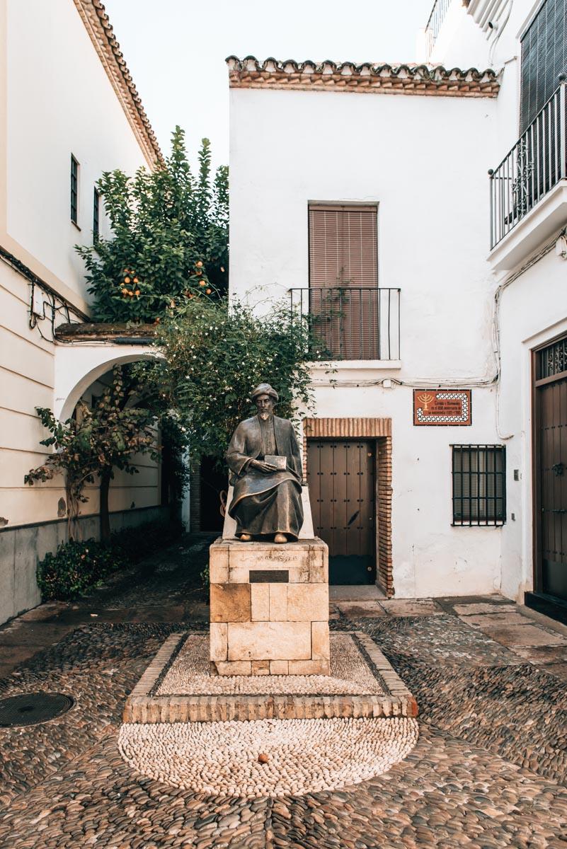 Cordoba Jüdisches Viertel