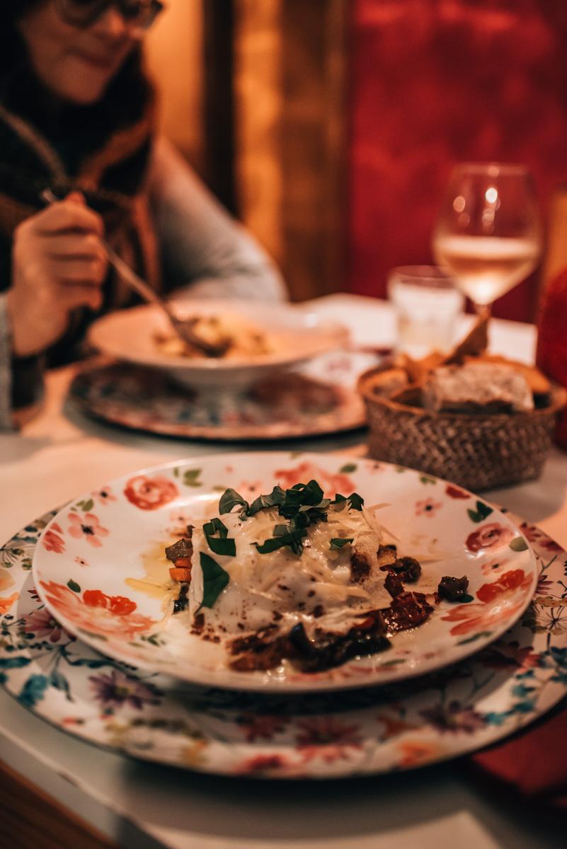 Cordoba Restaurant Tipps