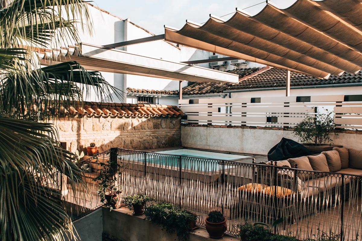 Hoteltipp Cordoba