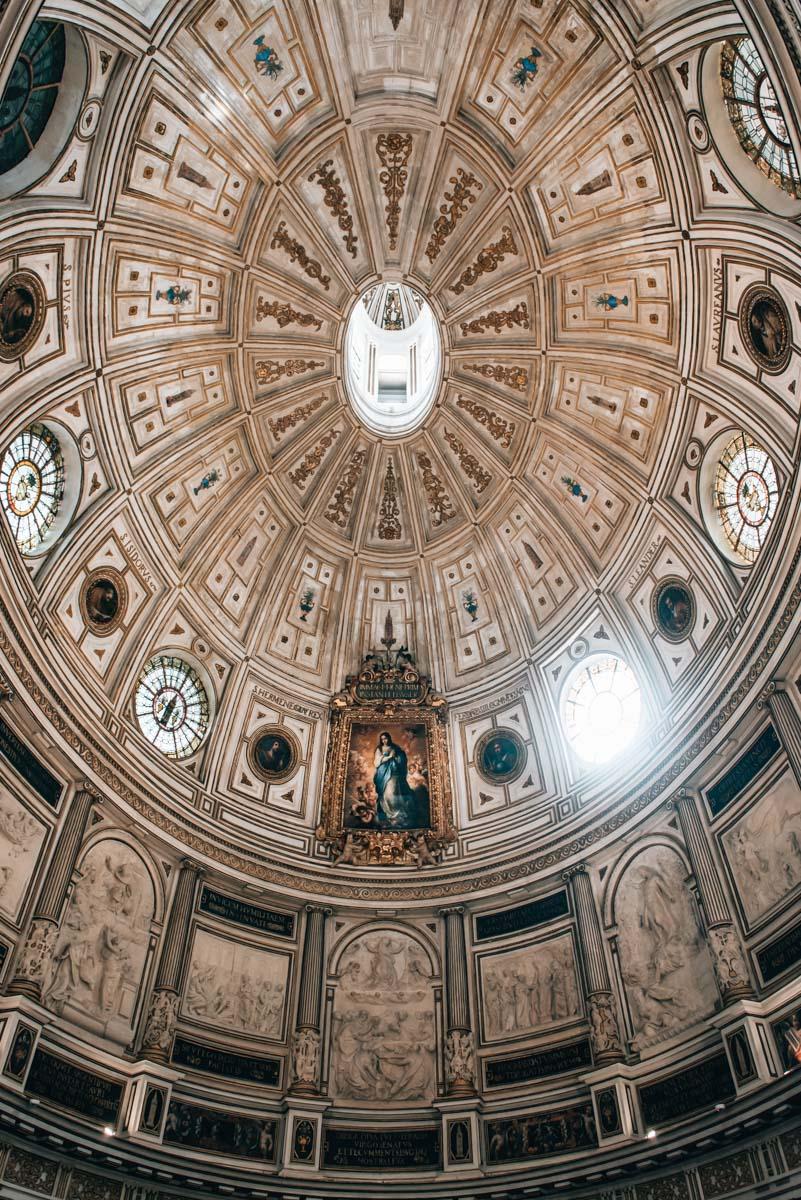 Kathedrale Sevilla Eintritt