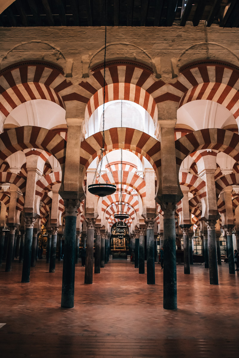 Mezquita Tipps