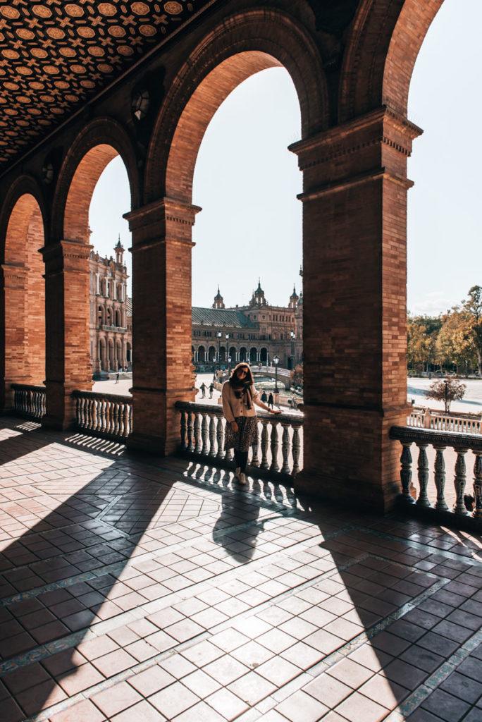 Seville tourist attractions