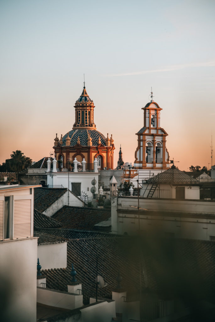 Seville Things to do