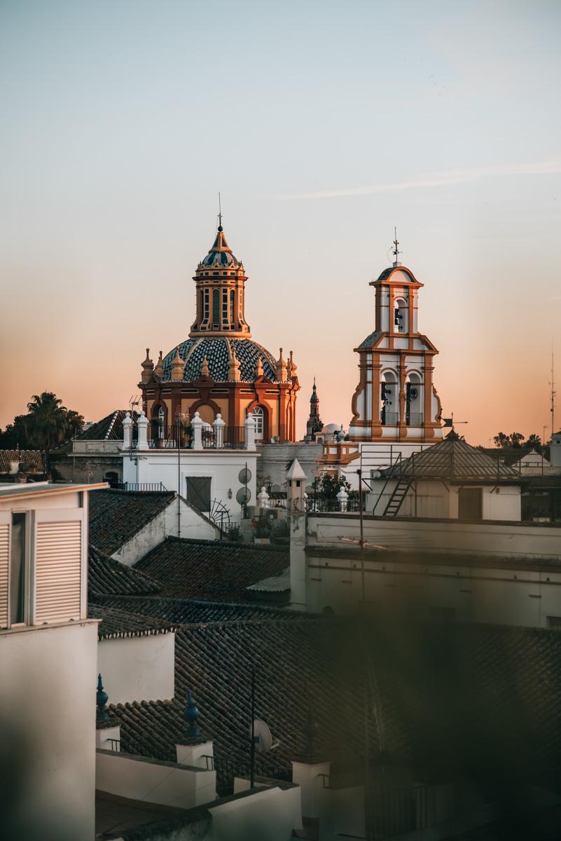 Sevilla Sehenswürdigkeiten Tipps