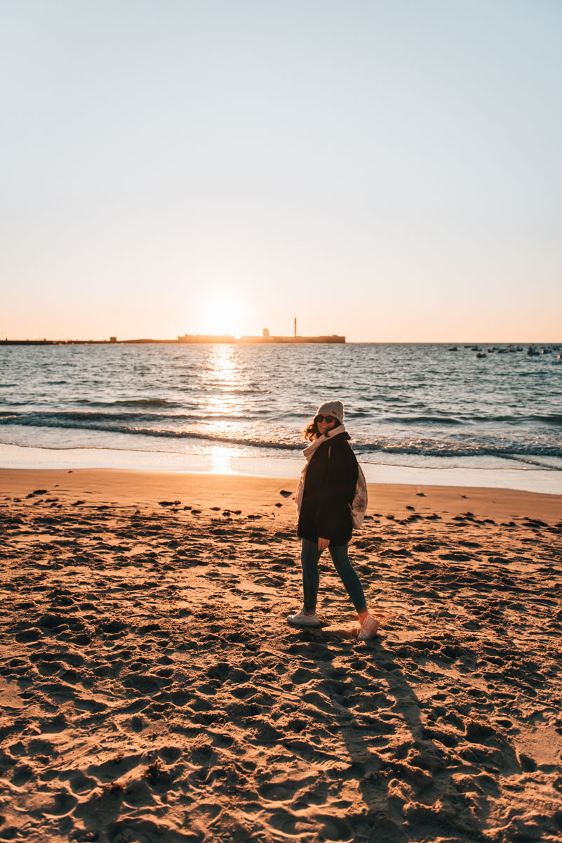 Strand Cadiz Tipps