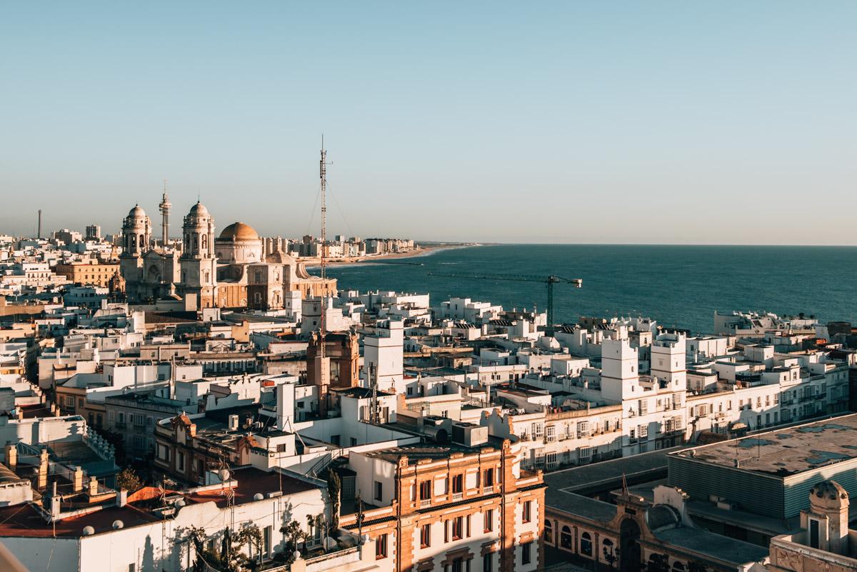 Cádiz: Unsere Highlights und Tipps für die andalusische Küstenstadt - Sommertage