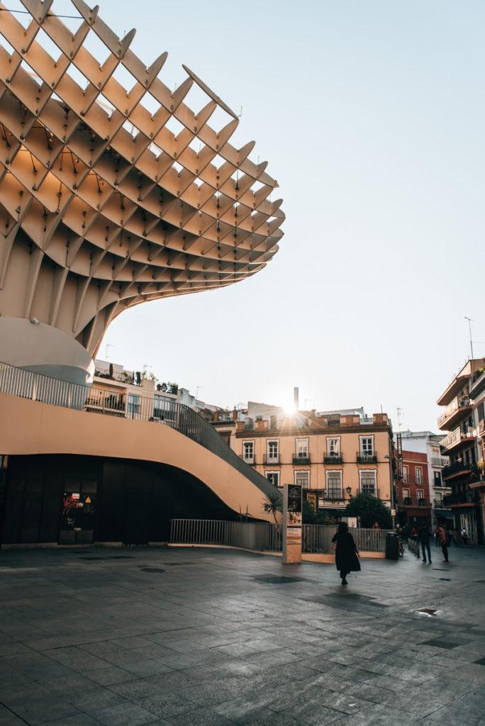 Virgin Coffee Seville
