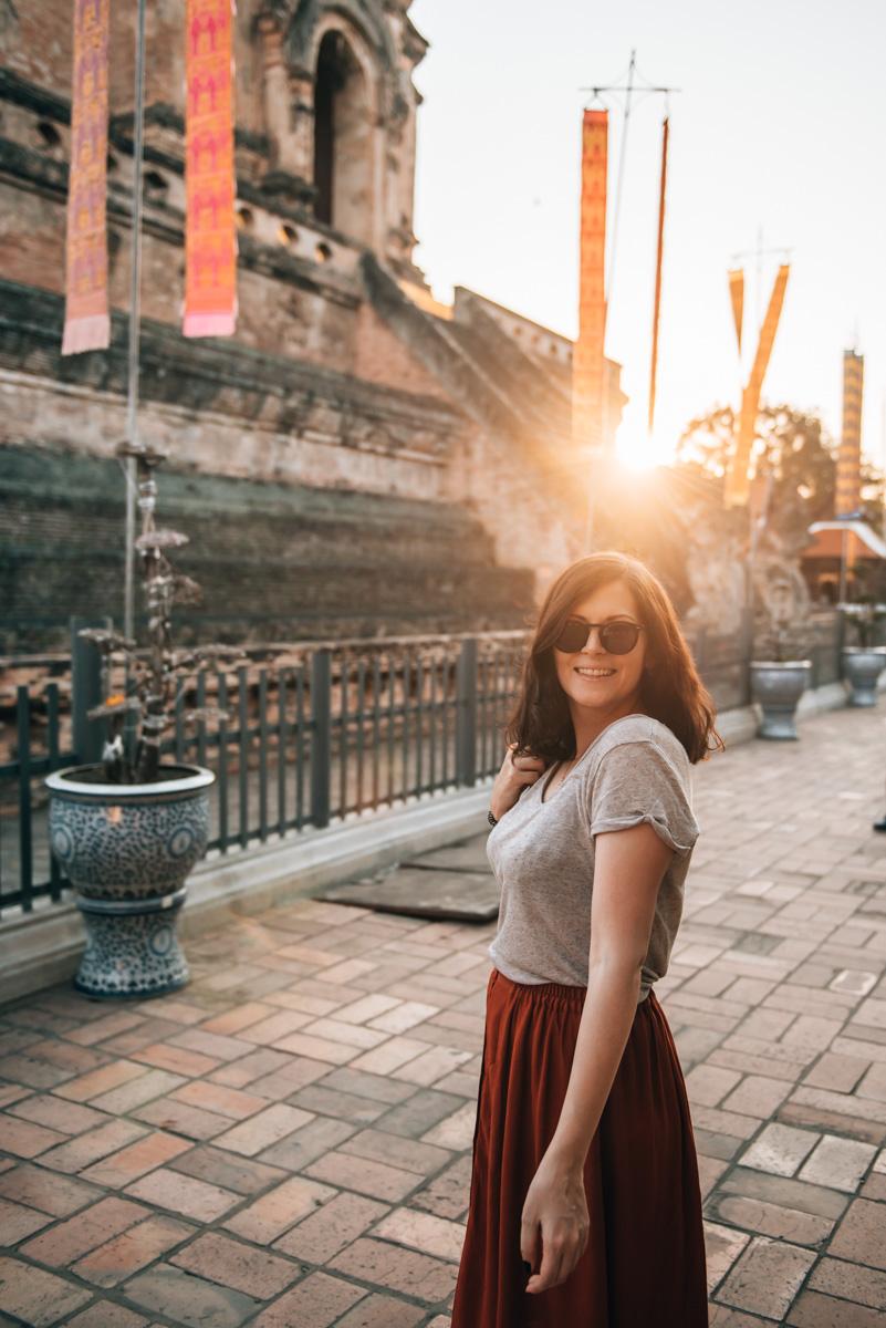 Chiang Mai Tempel Tipps