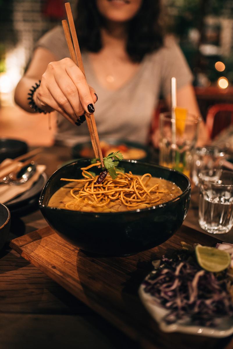 Chiang Mai Vegan