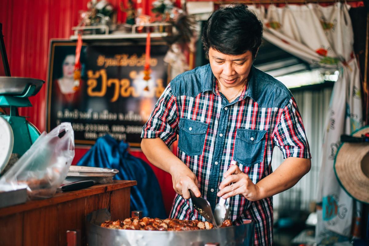 Food Tour Chiang Mai