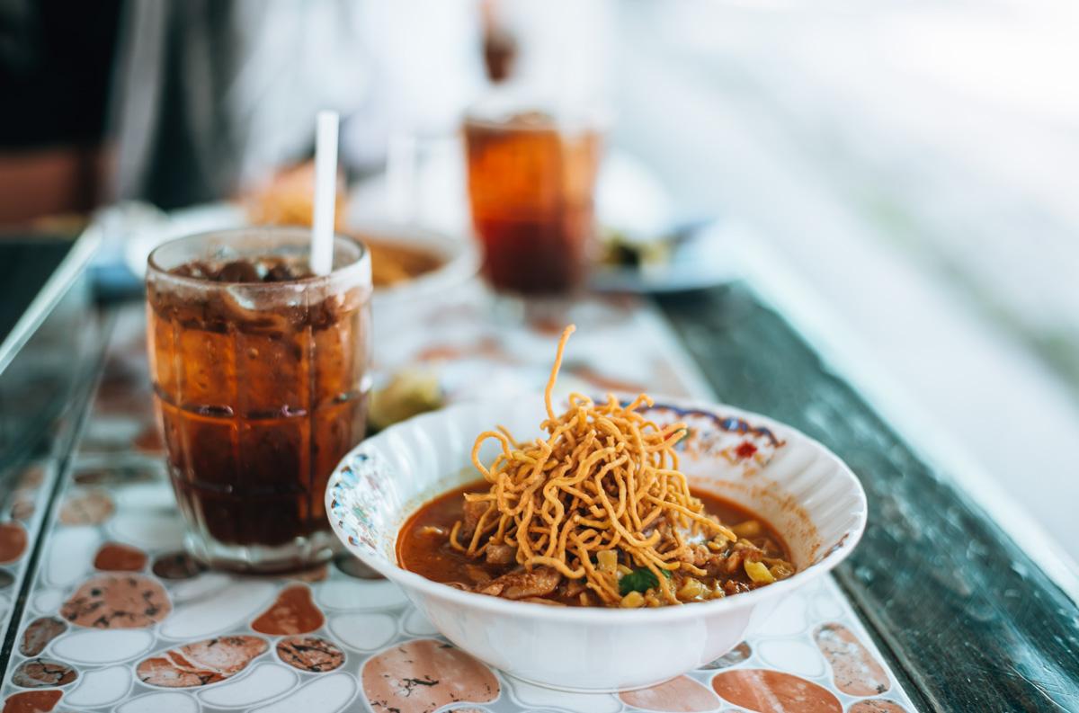 Khao Soi Chiang Mai Tipps