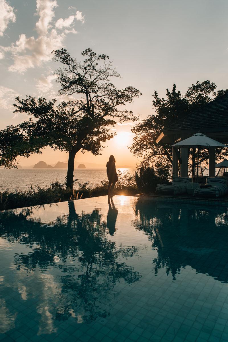 Koh Yao Hotel Tipps