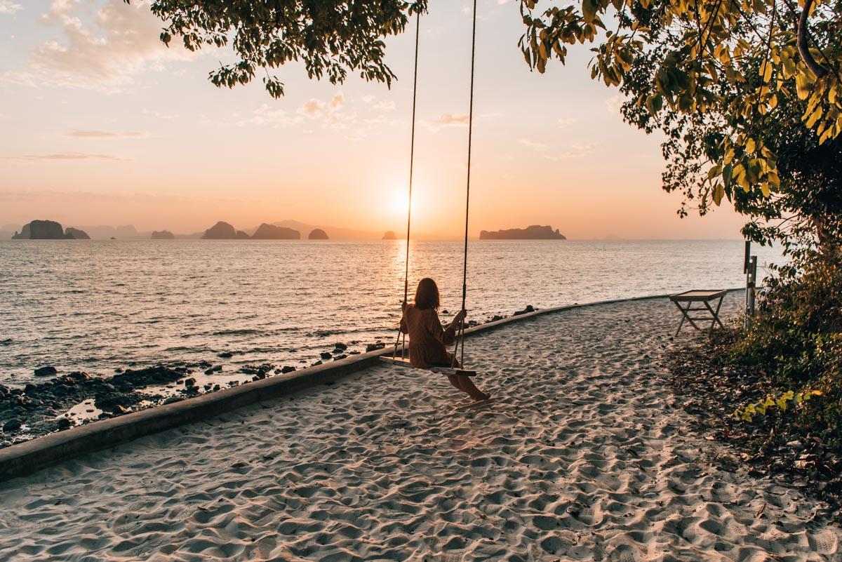Koh Yao Noi: Die schönsten Strände & unsere Tipps - Sommertage