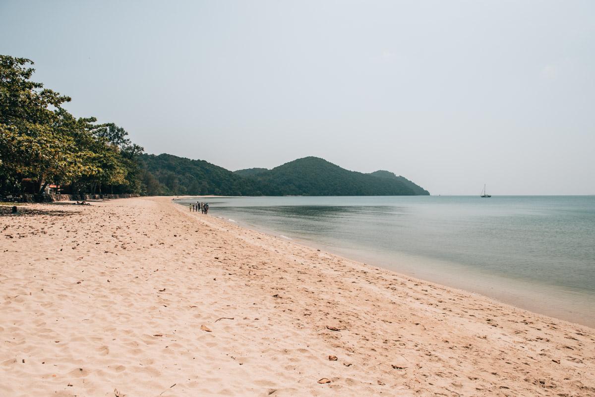 Koh Yao Yai Strände