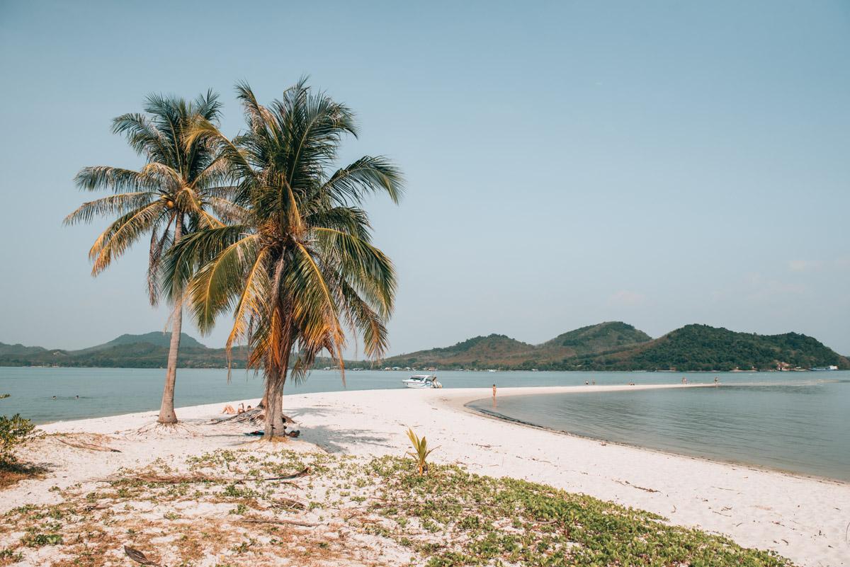 Laem Haad Beach