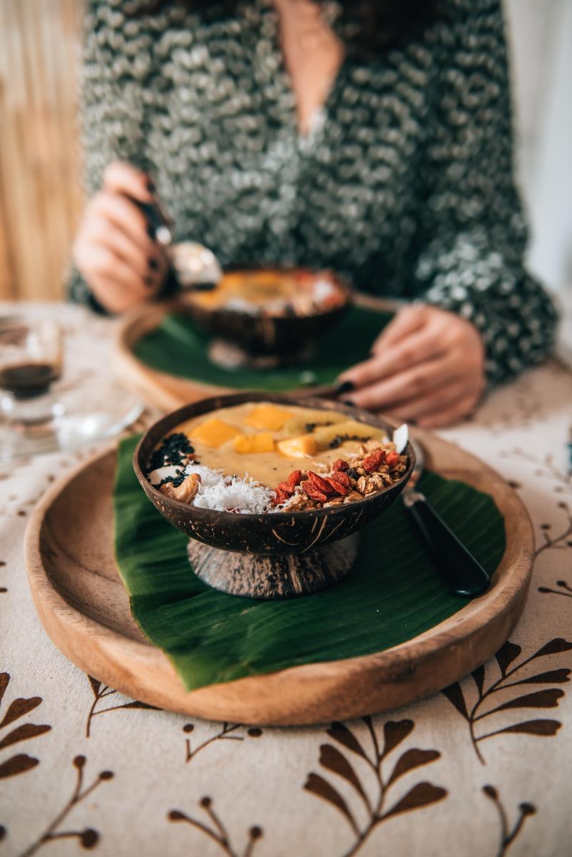 Monkey Bowls Chiang Mai