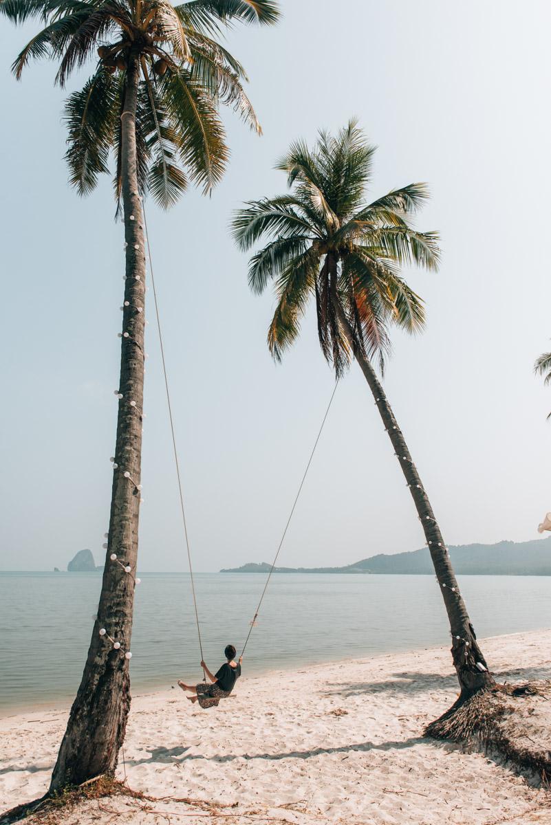 Strände Thailand Tipps
