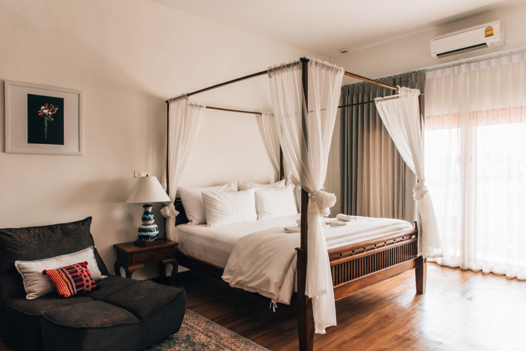 The Tippanet Chiang Mai