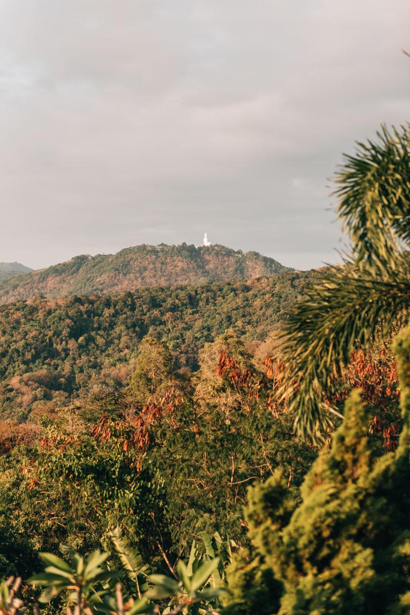 Viewpoint Phuket Tipps