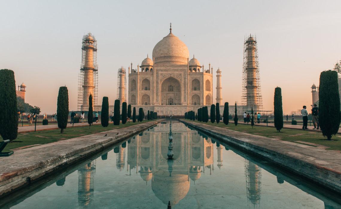 Agra Sehenswürdigkeiten Tipps
