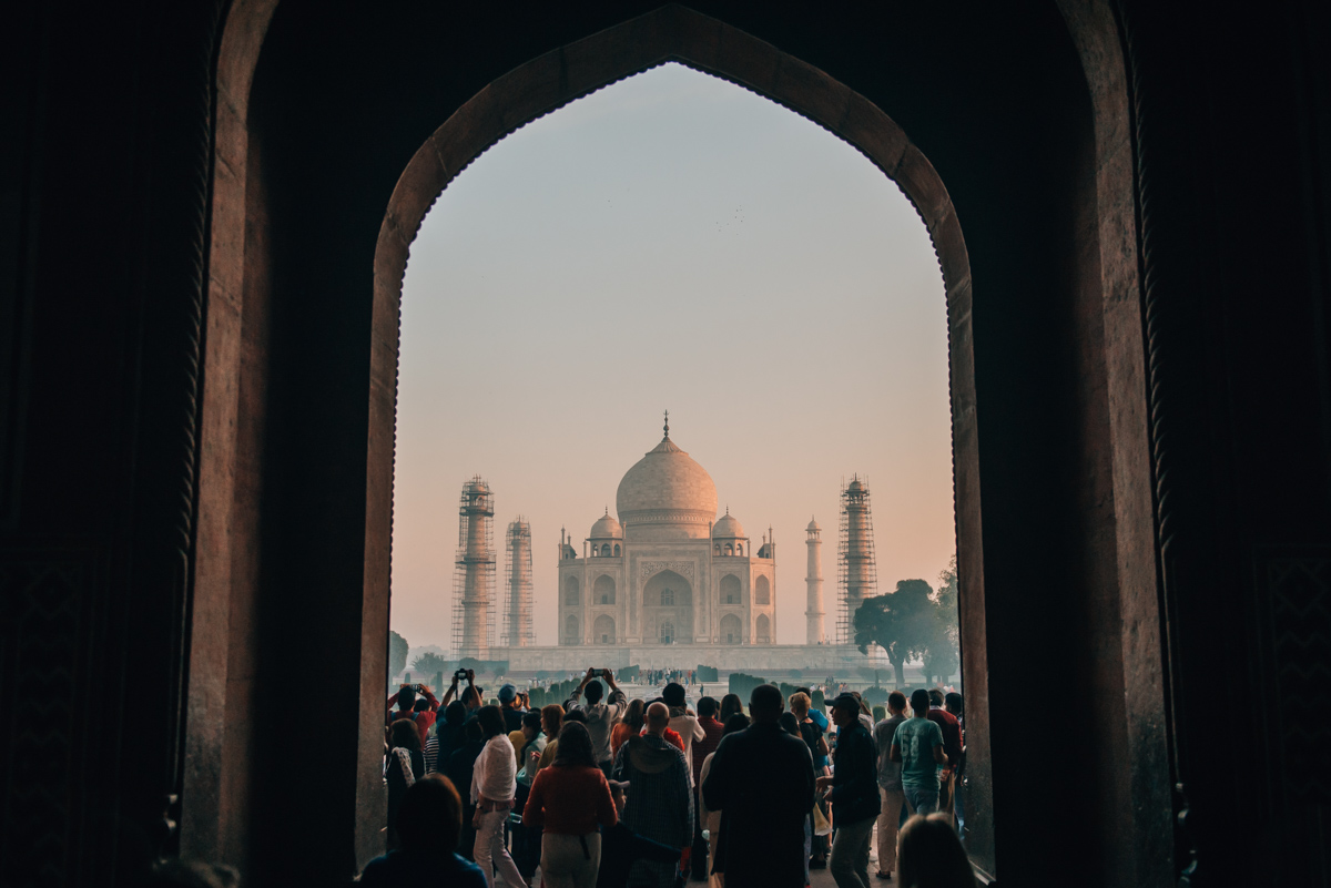 Agra Tipps