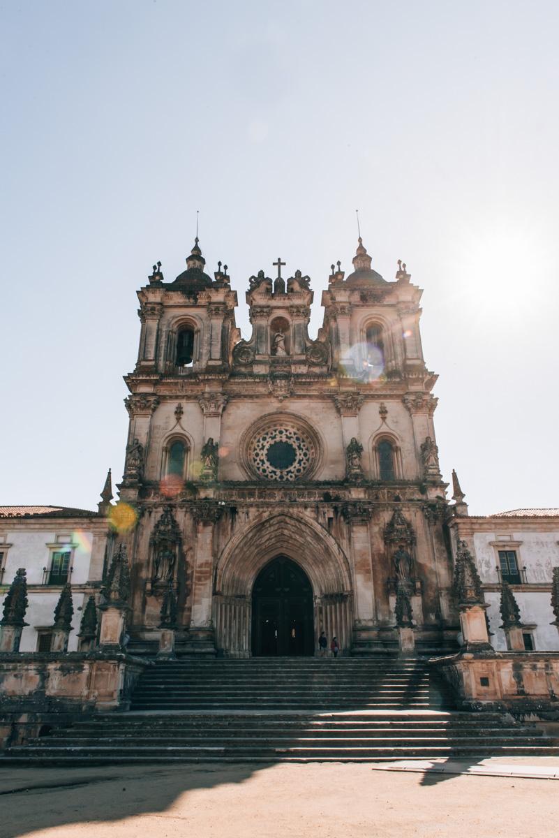 Alcobaca Portugal