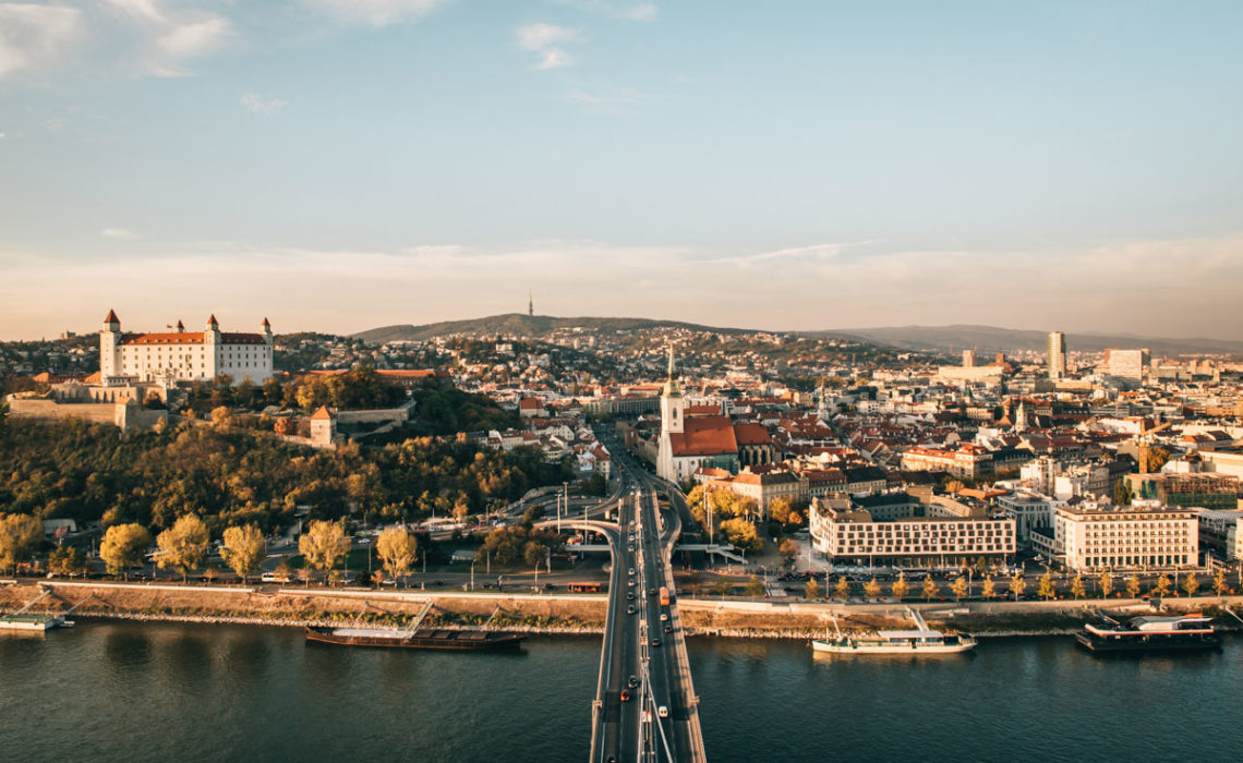 Bratislava Tipps