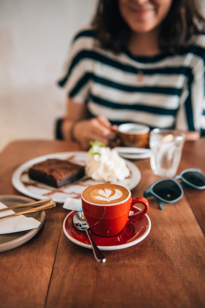 Cafe Phuket Tipps